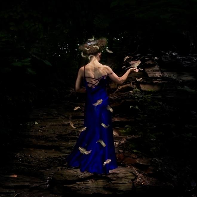 Ladybird - Natalie Merchant